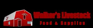 Walker's Feed